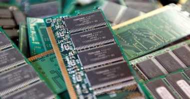 HARI MERDEKA: Menilik Chipset Buatan Indonesia yang Tak Kalah Hebat dengan MediaTek & Qualcomm