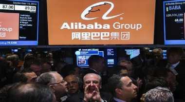 Dikucurkan Dana Rp14 Triliun oleh Alibaba, Nih yang Dilakukan Tokopedia!
