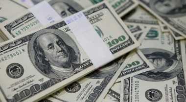 \Duh! Dolar AS Melemah Setelah Investor Baca Risalah Pertemuan The Fed\