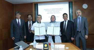 \Andalkan Online Trading Syariah, MNC Sekuritas Ekspansi ke Malaysia\