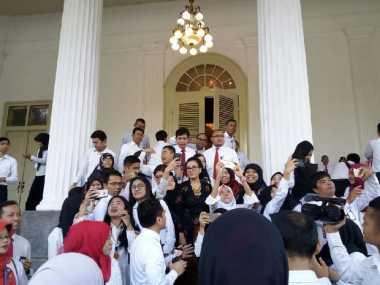 \HARI MERDEKA: Makna Kemerdekaan bagi Sri Mulyani, Kerja Bersama Wujudkan Cita-Cita Indonesia!\