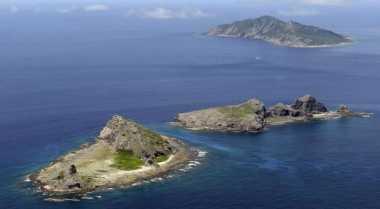 \16.056 Pulau Indonesia Sudah Memiliki Nama, Menteri Susi Lapor PBB\