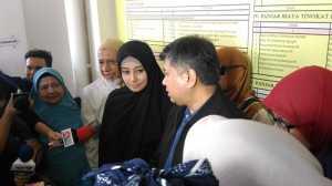 Soal Nafkahi Anak, Istri Ustadz Al Habsyi: Jumlahnya Tidak Sesuai yang Saya Minta