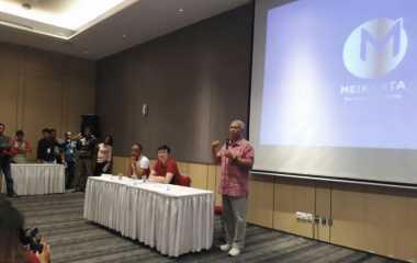 \Grand Launching, Hampir 100.000 Unit Properti Meikarta Sudah Terpesan\