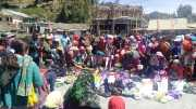 HARI MERDEKA: Doa Keselamatan Bangsa dari Lereng Semeru