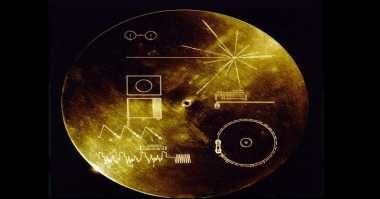 TOP TECHNO: Alien Berpotensi Temukan Bumi Gara-Gara Peta NASA hingga Microgrid Bakal Dukung Koloni Mars