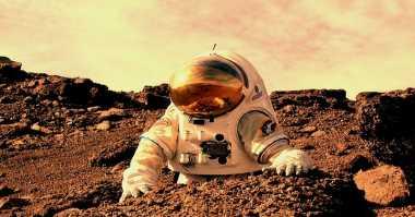 Ya Ampun! NASA Ungkap Risiko Astronot saat Berada di Luar Angkasa
