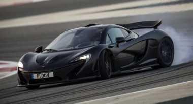Siap-Siap! Deru Mesin Ganas McLaren Bakal Hilang Diganti Tenaga Listrik