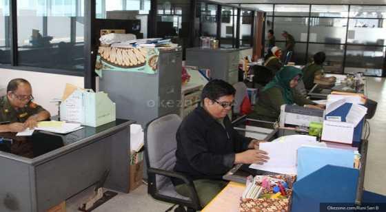 Skema Diubah, PNS Bakal Terima Uang Pensiun Lebih Besar