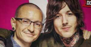 Beredar Kabar Oliver Sykes Bakal Gantikan Chester Bennington di Linkin Park