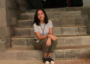 Ikuti Jejak Ayah, Putri Ricky Jo Akan Kolaborasi <i>Bareng</i> Band Emerald di Prambanan Jazz