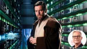 Susul Han Solo, Star Wars Akan Buat Film Solo Obi-Wan Kenobi