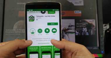 Selamat! Alibaba Jadi Investor Baru Tokopedia & Suntikkan Rp14 Triliun