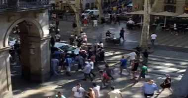 Keren! Facebook Aktifkan Fitur Safety Check Usai Serangan Teror Barcelona