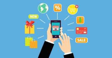 Nih! Perhatikan Lima Tahapan Ini untuk Bangun Bisnis E-Commerce