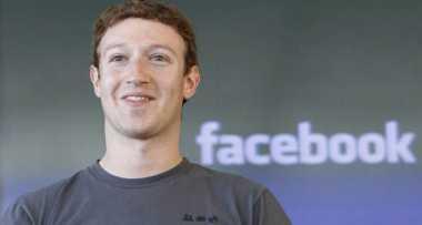 Cara Bos Facebook Tanggapi Bentrok di Charlottesville