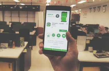 Modal Semangat Bambu Runcing, Kisah Bapak Tokopedia Dapat Kucuran Rp14 Triliun dari Alibaba