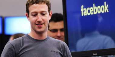 Komentari Tragedi Charlottesville, Mark Zuckerberg Ternyata Siapkan Rencana Besar, Apa Itu?