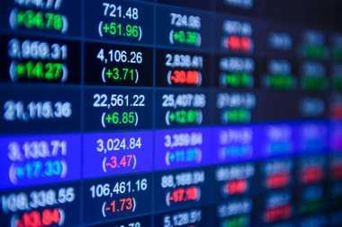 \Riset Saham First Asia Capital: IHSG Berpeluang Koreksi, Simak Saham Pilihan Ini\
