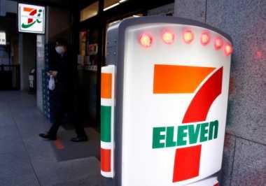 \Waduh! 7-Eleven Umumkan Tidak Mampu Bayar Utang\