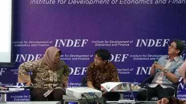 \PNBP 2018 Menurun, Indonesia Tidak Lagi Menjadi Negara Migas\