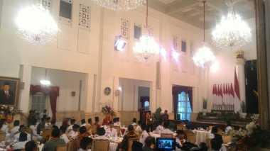 \Indonesia Peringkat 91 Kemudahan Berbisnis, Jokowi: Masih Jauh!\