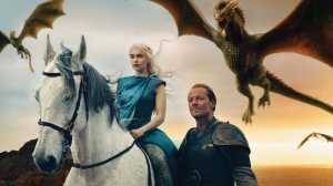 4 Tersangka Pembocor <i>Game of Thrones</i> Mulai Diperiksa