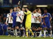 Jadwal Liga Inggris 2017-2018 Pekan Ke-2, Ambisi Kebangkitan Chelsea Dihadang Tottenham Hotspur