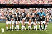 Jadwal Liga Italia 2017-2018 Pekan Ke-1, Juventus Tantang Cagliari