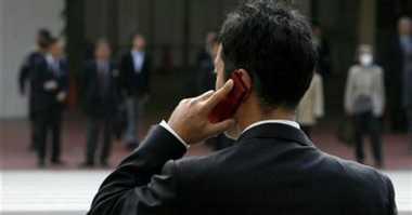 Canggih! Peneliti Bikin Teknologi Ponsel Bebas Baterai