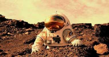 Techno of The Week: Ini Lho Risiko Astronot saat Berada di Luar Angkasa