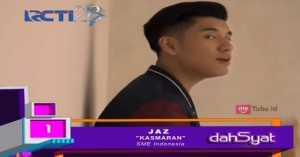 CHART MUSIC ON DAHSYAT: Raisa x Isyana Turun Tahta, Jaz Puncaki Tangga Lagu