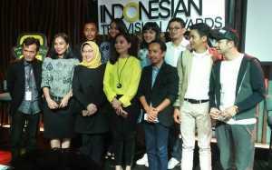 Dukung Industri Layar Kaca, MNC Group Kembali Hadirkan Indonesian Television Awards