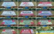 Jempol! Ribuan Mahasiswa Surakarta Ini Pecahkan Rekor MURI, Apa Itu!