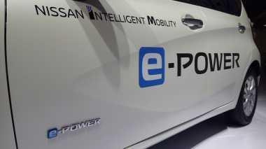Wajah-Wajah Baru Mobil Ramah Lingkungan di GIIAS, Ini Penampakannya