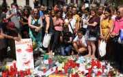 Sedih! Korban Tewas Teror Barcelona yang Pertama Teridentifikasi Tinggalkan 2 Orang Anak