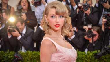 Waduh! Media Sosial Taylor Swift Mendadak Lenyap, Kenapa?