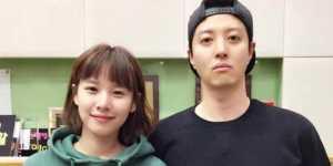 Fokus Urus Kehamilan, Jo Yoon Hee Mundur dari Acara <i>Newlywed Diary 2</i>