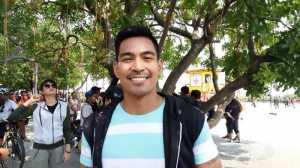 Sambut HUT RCTI ke-28, Robby Purba: RCTI Enggak Ada Matinya!