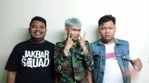 "Tour Stand Up Comedy Bertajuk ""Call Back"" Ditutup Malam Ini"