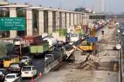 Berpikir Ulang Terapkan Sistem Ganjil-Genap di Tol Cikampek, Pemerintah Bahas 3 Opsi Urai Kemacetan