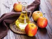 Cuka Sari Apel, Obat Kuat Alami untuk Atasi Disfungsi Ereksi