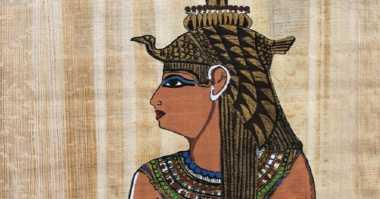 Nih 5 Perempuan Cantik dari Zaman Kuno