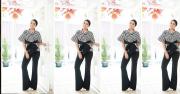 OKEZONE WEEK-END: Ussy Sulistyawati dan 4 Seleb Cantik Berikut Ini <i>Doyan Banget</i> Minum Jamu!