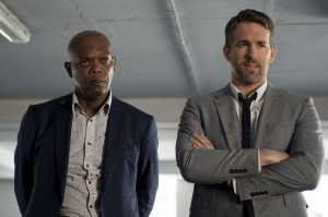 Raih USD21 Juta, <i>Hitman's Bodyguard</i> Puncaki <i>Box Office</i> Amerika Utara