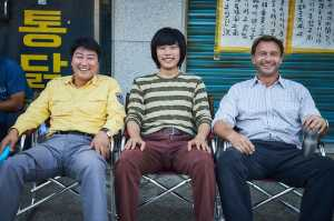<i>A Taxi Driver</i> Tembus 10 Juta Penonton di Korea Selatan, Rekor Perdana Sepanjang 2017