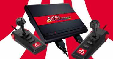 Atari Gugat Produsen Makan Ringan, Kok Bisa?