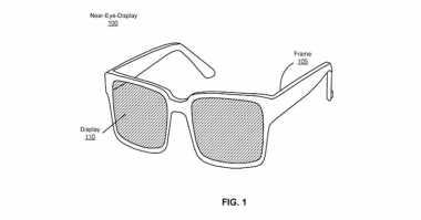 Nah Lho! Facebook Ikuti Snapchat Bikin Kacamata Pintar?