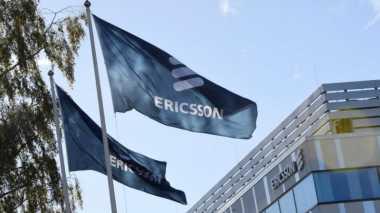 Waduh! Ericsson Gugat Perusahaan Ponsel Wiko, Ada Apa?