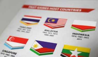\Bendera Merah-Putih Terbalik di SEA Games Malaysia, Bagaimana Pengaruhnya ke Sektor Ekonomi?\